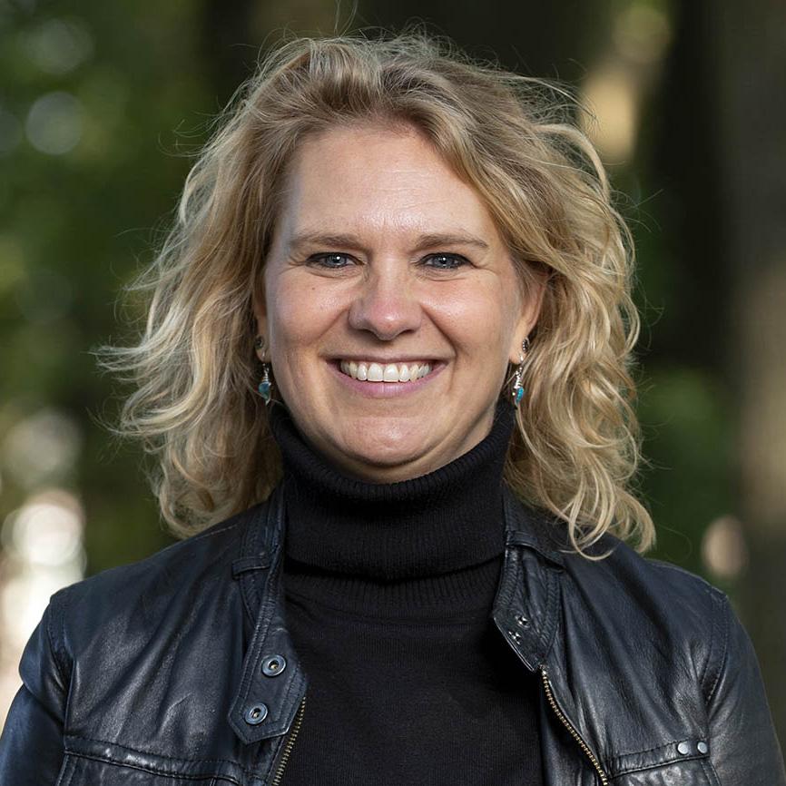 Profielfoto Anke Kegel Praktijk Sprankel rouw- en verliestherapie